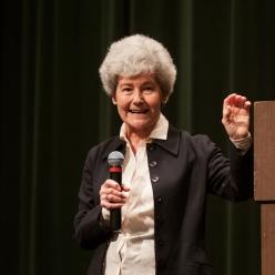 Miriam Winter Lecture