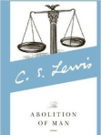 Lewis's Abolition of Man